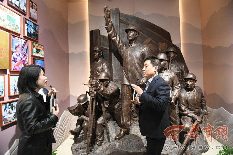 华商直播带岗西安地区建筑专场 陕建集团已收简历1300余份